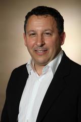 Franck Cohen, Président de la Région EMEA et Europe de l'Est de SAP