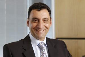 Steve Nola, directeur du groupe IT-as-a-service de Dimension Data