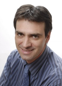 Eric Orenes
