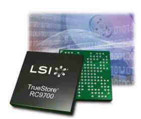 LSI Truestore RC9700