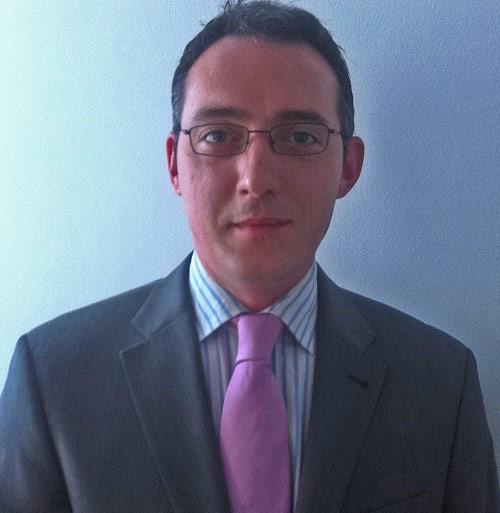Rodolphe Bouchez AGS