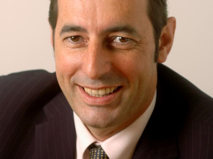 Eric Sèle, vice-président et directeur général Europe du Sud, Centrale, Moyen Orient et Afrique chez Ciena