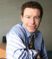 Laurent Kocher, directeur général d'Atos France