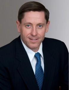 Mark D. McLaughlin devient PDG de Palo Alto Networks