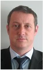 Thierry Sublon, nouveau directeur général de RBS