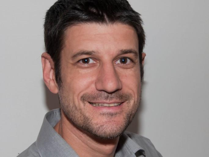 Stéphane Parisot, Responsable Innovation chez Volvo IT France