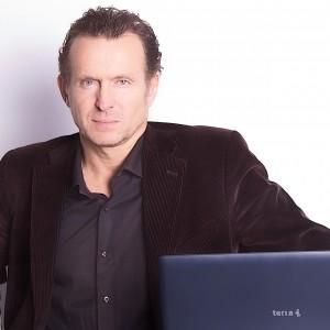 Ben Gayer, DG Terra Computer France