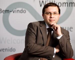 Didier Halbique, Directeur Commercial Channel