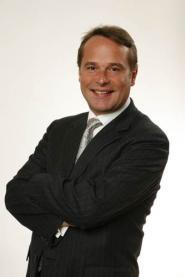 Guillaume Chezeaud, directeur Channel pour l'Europe du sud chez Juniper