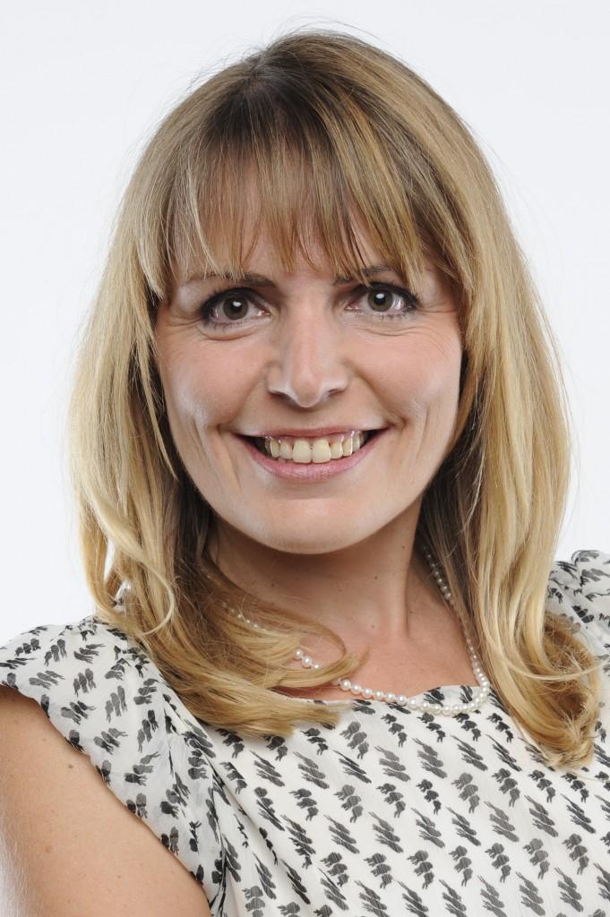 Corinne Portenschlager, Paessler AG