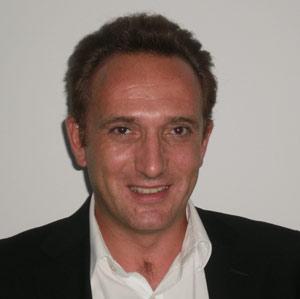 Frédéric Gasnier, Hitachi Data Systems