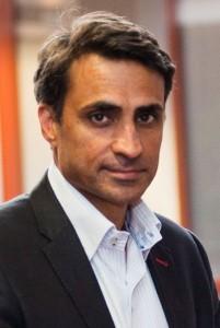 Farouk Hemraj, Distree EMEA