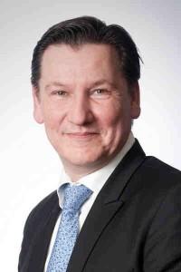 Franck Risbec, Directeur Channel Europe de l'Ouest de CITRIX