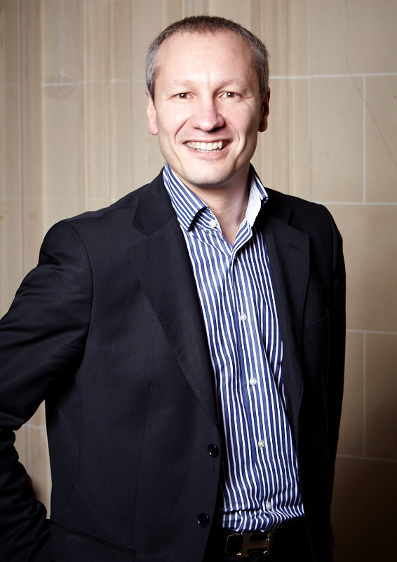 Frederic Pierresteguy LANDesk