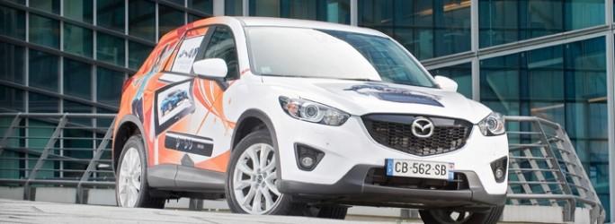 Mazda-Crossover