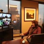 Regus LifeSize Public Rooms