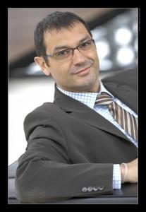 Pierre Dianteill, Cegid