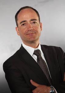 Stéphane Courgeon, Itancia