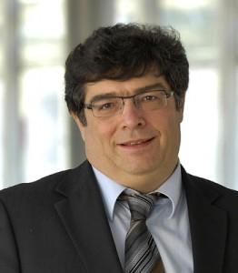Sylvain Moussé
