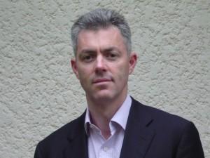 William Hamber, Juniper Networks