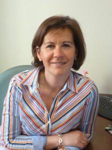 Sandrine Vigor