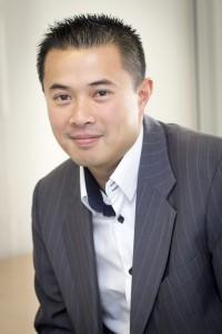 Sénaporak Lam, directeur du channel chez Kaspersky Lab France