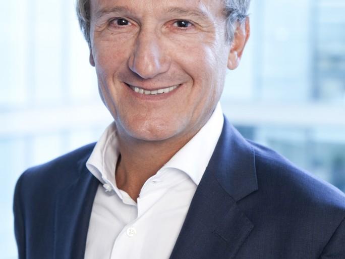 Yves Rochereau, Cisco
