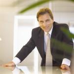 Jean-Claude Tagger, Directeur de Kemp Technologies France