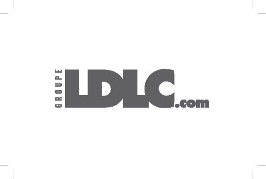Nouveau logo LDLC