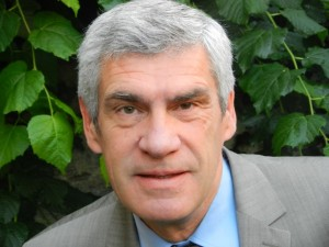 Michel Fauchet, Netapp