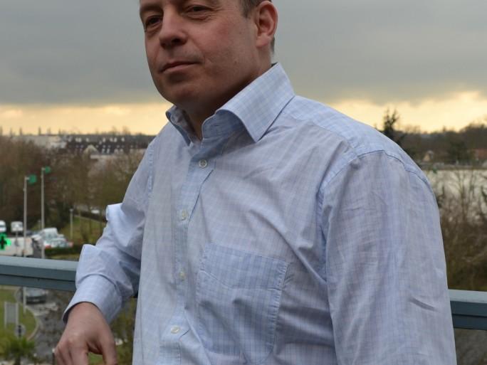 Stéphane Dunglas, Orange Business Services