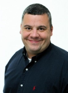 Tristan Nitot - Mozilla Europe