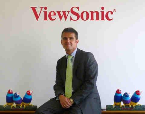 Mark Lufkin Viewsonic