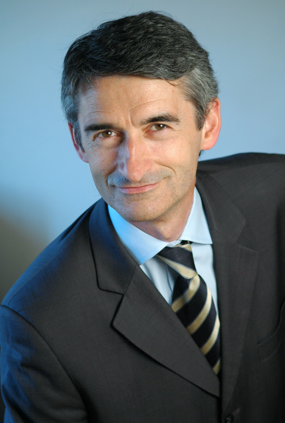 Alain Raison Lenovo