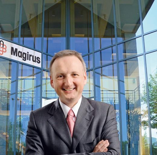 Christian Magirus