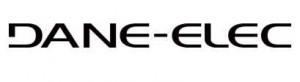 Dane-Elec Logo