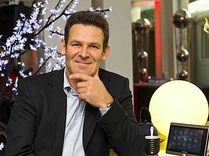 Eric Cariou Toshiba