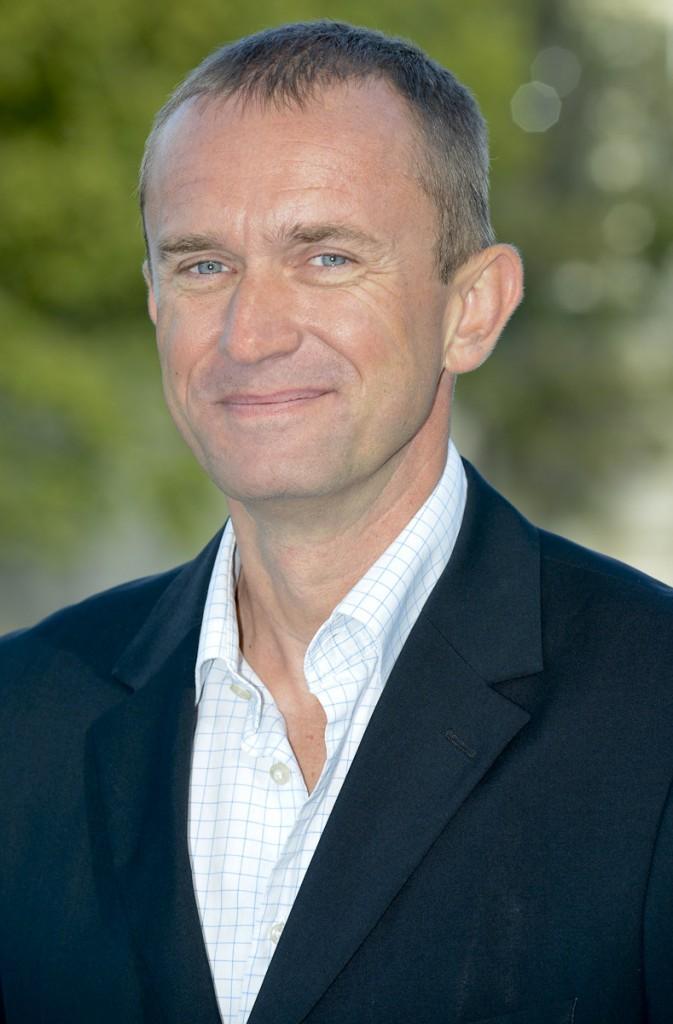 Gilles Pommier, Veeam