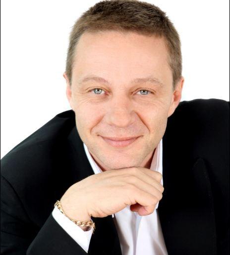 Jean-Philippe Barleaza, VMware SEMEA