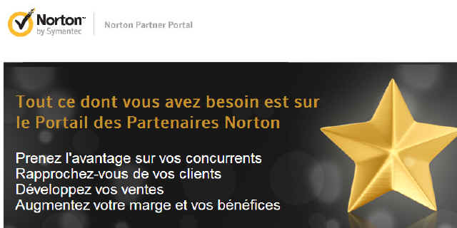 Norton Partner Portal