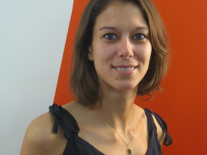 Stéphanie Bouvet Kelkoo France