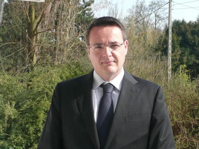 Thomas Pernodet, regional sales manager France d'Igel Technology.
