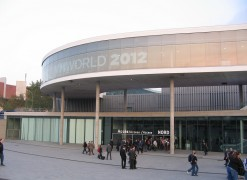 VMworld 2012, Barcelone