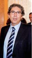 Gérard Bouhanna, PDG d'OKI France