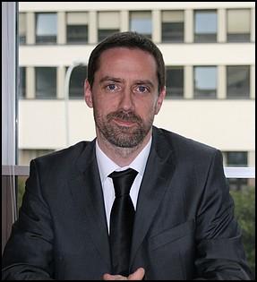 Stéphane Pacalet