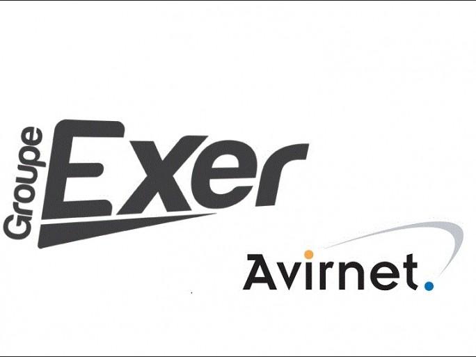 Exer acquiert Avirnet