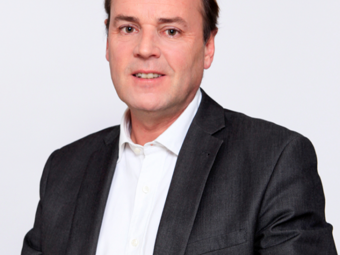 Louis-Marie Guillaume, CEO d'Airweb