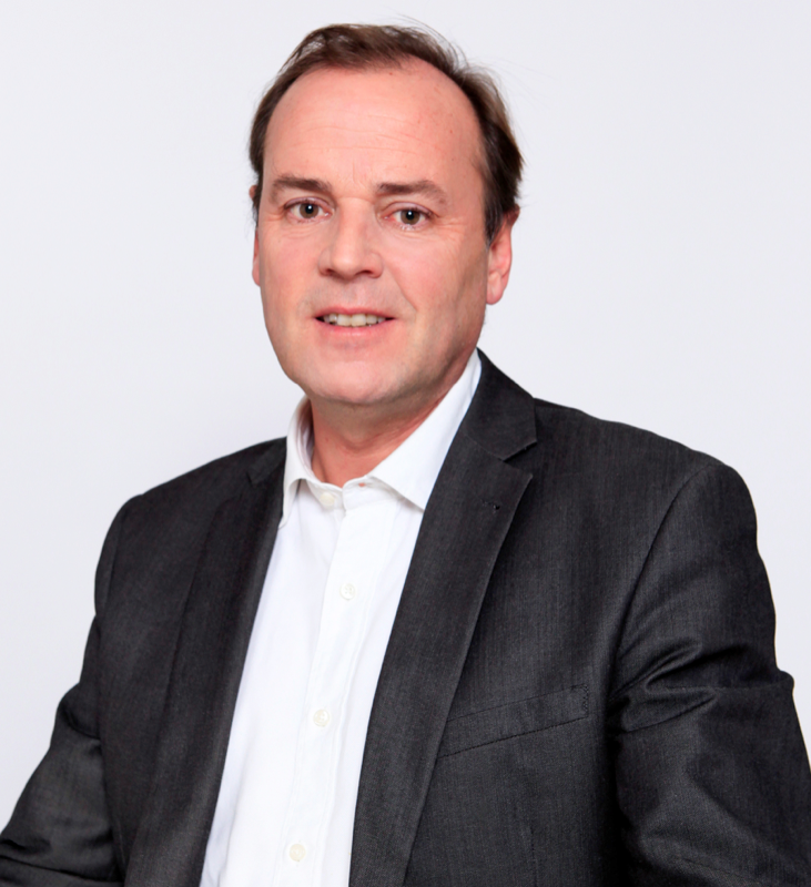 Louis-Marie Guillaume, CEO d'Airweb