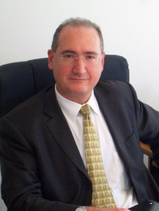 Michel Theon, PDG d'Aspaway