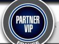 PartnerVIP 2012 Logo